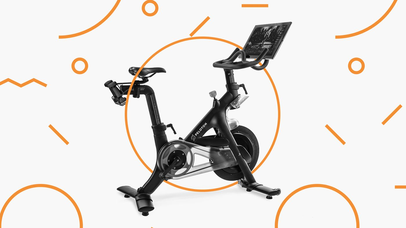 Peloton: the $2,000 stationary bike changing at-home