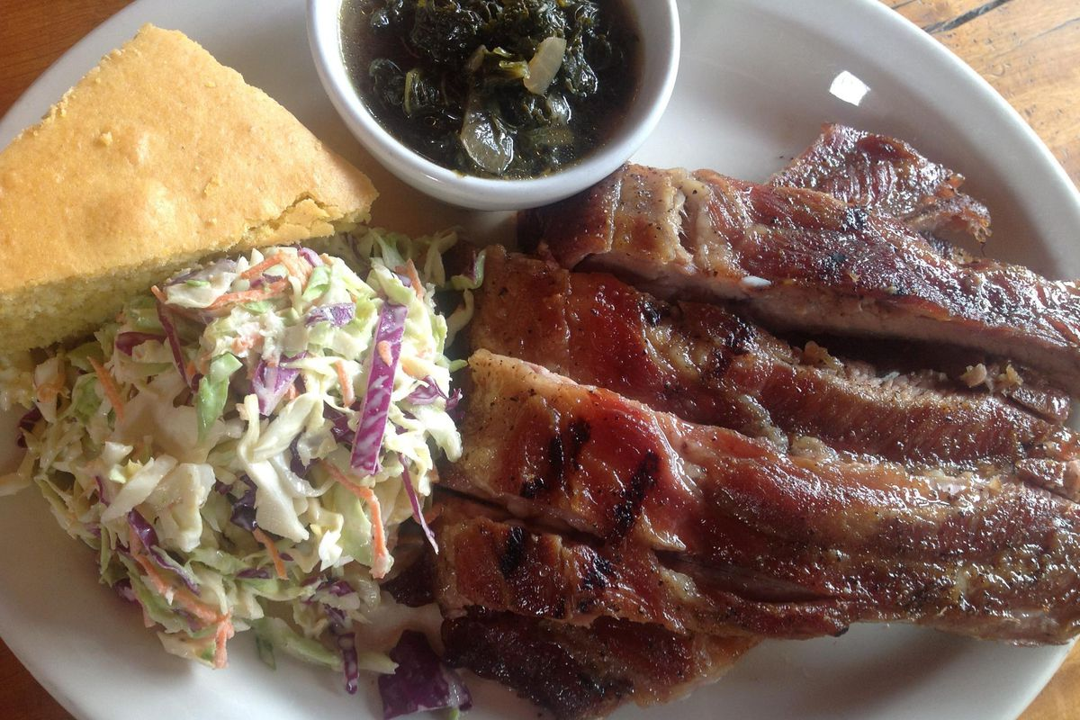 New Barbecue Restaurant Headed To Se Belmont Street