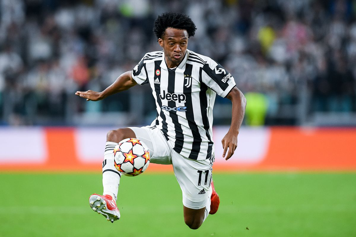 FC Juventus v Chelsea FC - UEFA Champions League