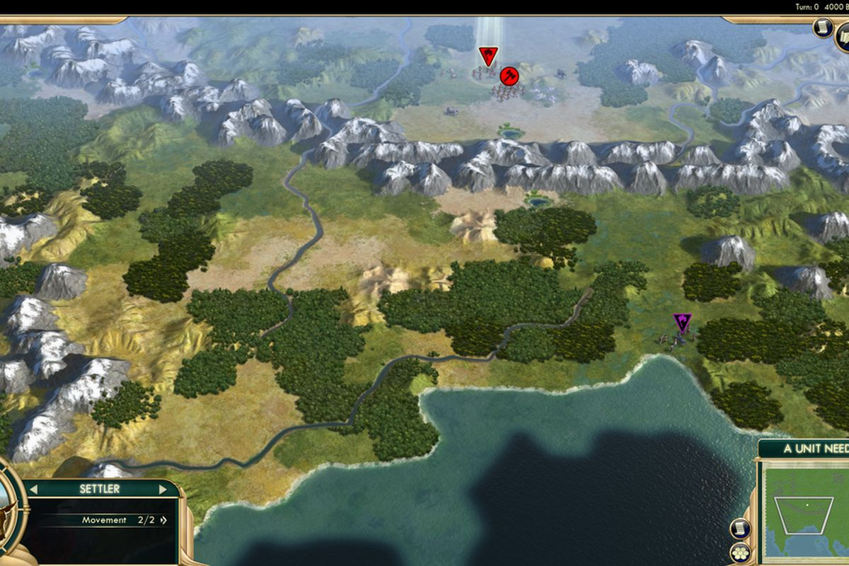 Civilization 5 maps offer new take on familiar landscapes polygon civilization 5 maps offer new take on familiar landscapes gumiabroncs Choice Image