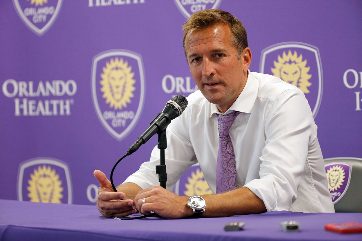 Orlando City are Major League Soccer's hottest team - Waking The Red