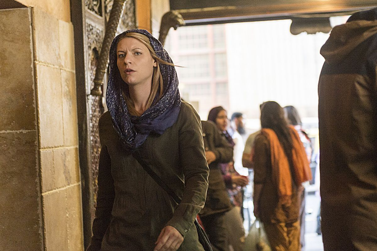 Homeland is still pretty good — it's just no longer brilliant, and that  stings - Vox