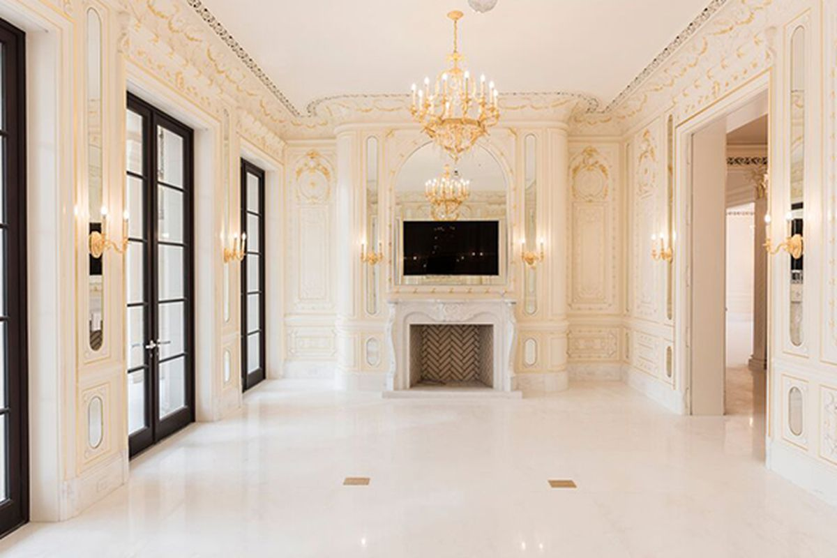 massive $159m florida estate now most expensive home in america