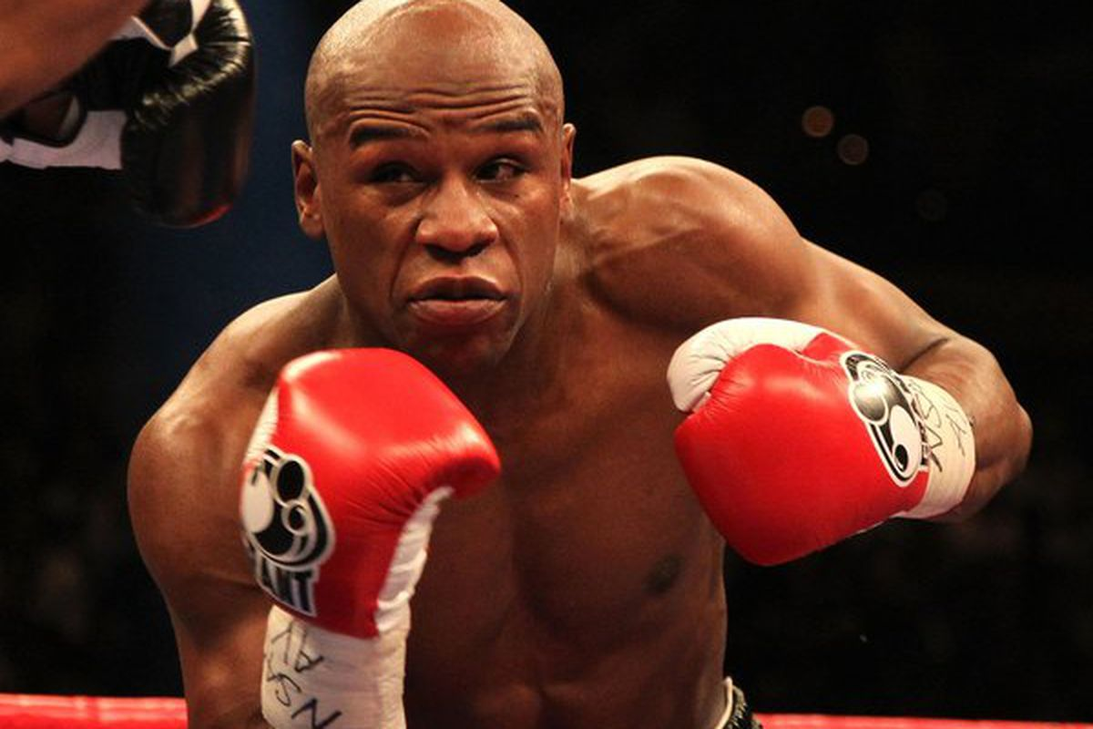 How to watch Floyd Mayweather vs. Canelo Alvarez