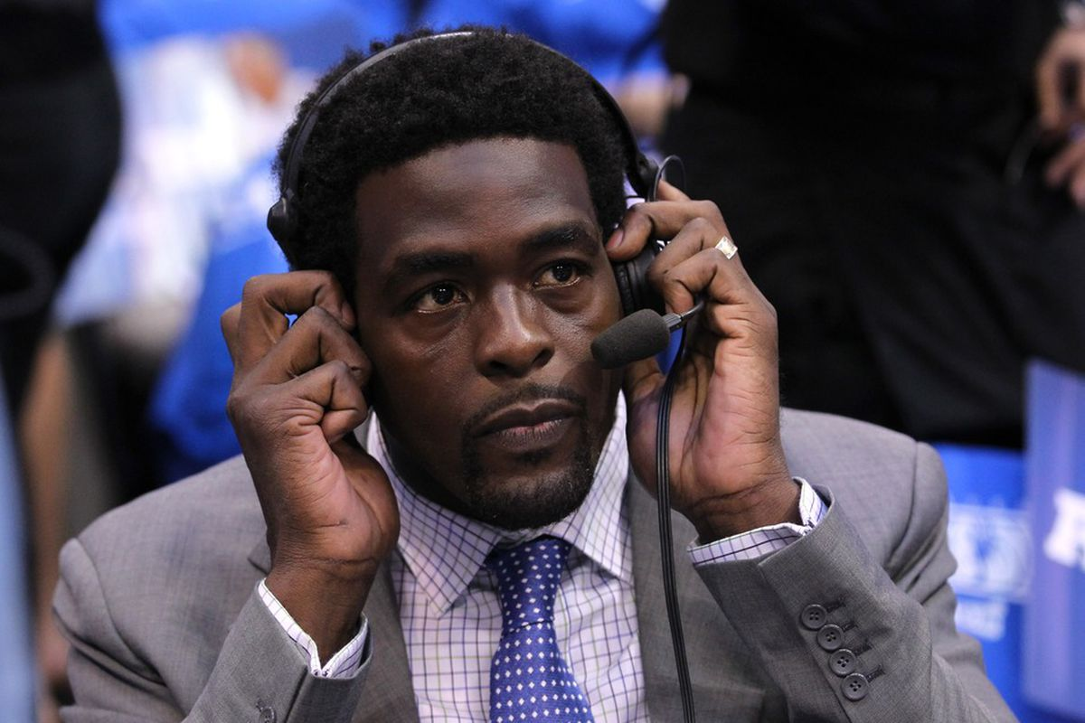 Chris Webber, the first of six Big Ten draft picks in 1993, became a five-time NBA All-Star.
