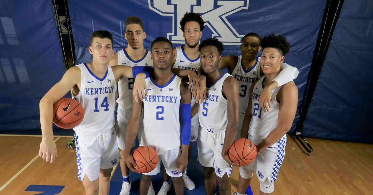 Kentucky Basketball: What every new player must bring this season - A Sea Of Blu...