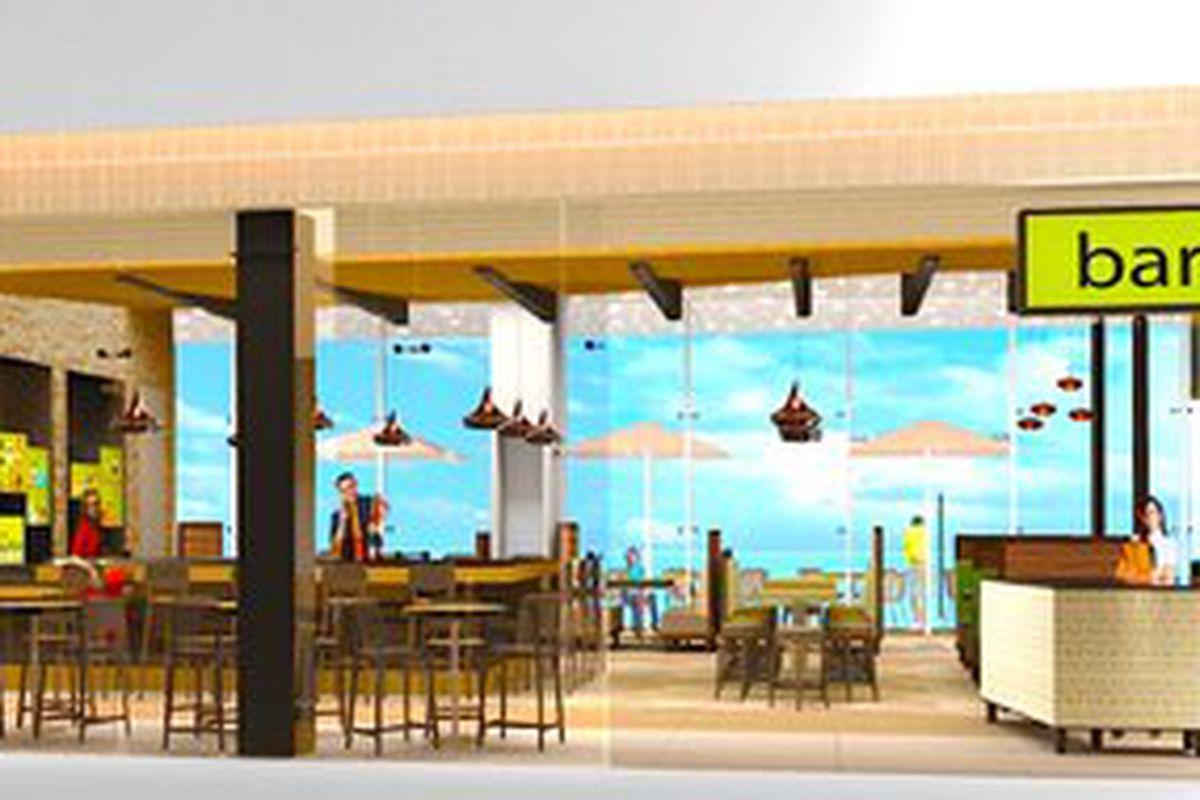 "Nordstrom Verde rendering <a href=""http://www.retail-insider.com/retail-insider/2014/6/nordstrom-restaurant"">via Retail Insider</a>."