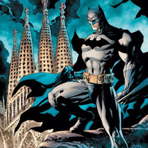 Batman 110498