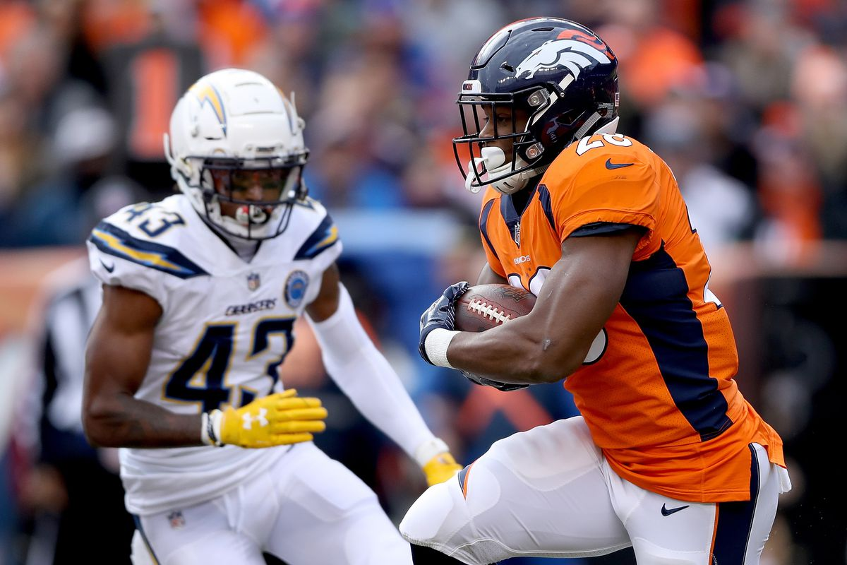 faff0bc5 Denver Broncos 2019 preseason schedule announced - Mile High Report