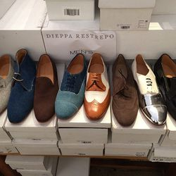 Men's Dieppa Restrepo shoes