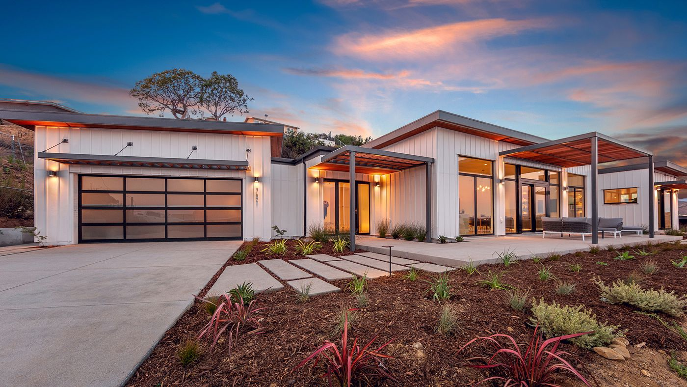 Prefab And Modular Homes Explained Curbed