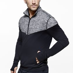 To satisfy any sporty dad's needs (plus, you can totally borrow this).