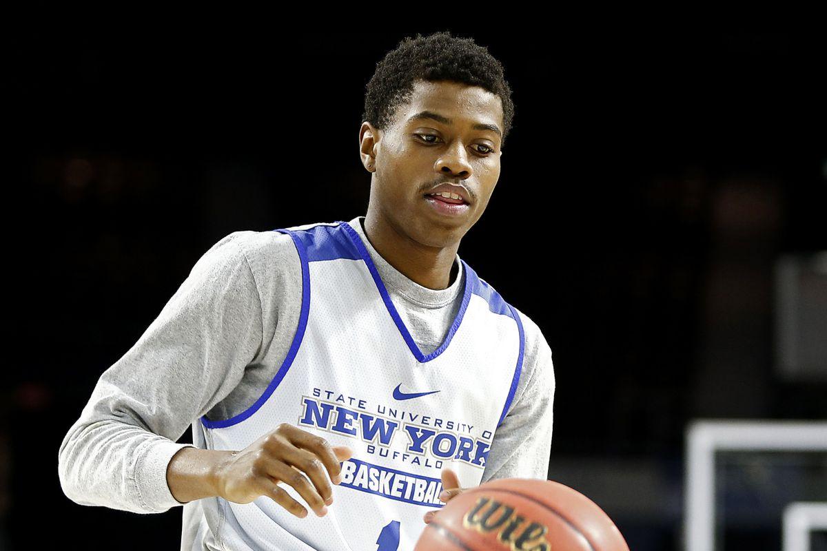 NCAA Basketball: NCAA Tournament-Providence Practice