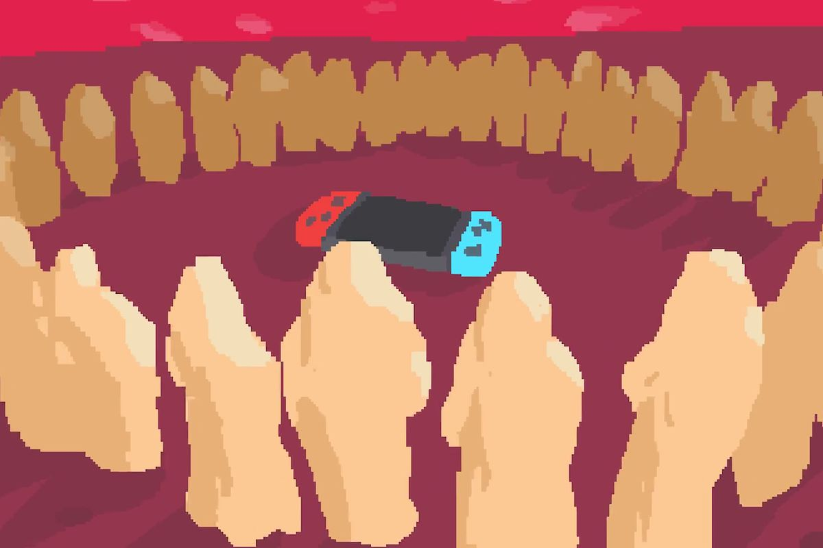 switch local multiplayer games