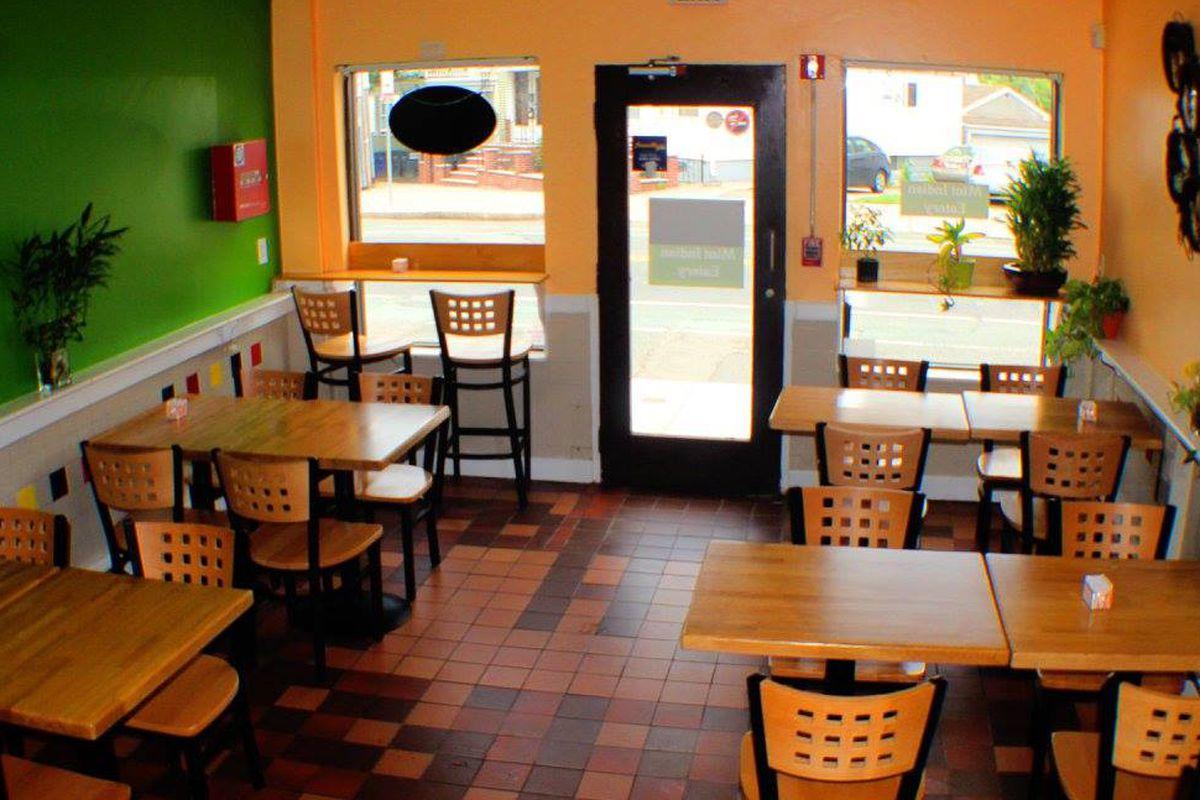 Mint Indian Restaurant Washington Dc