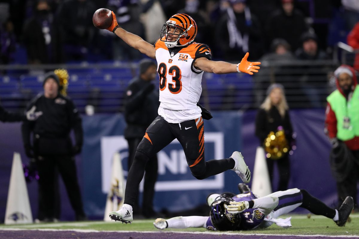 Image result for tyler boyd