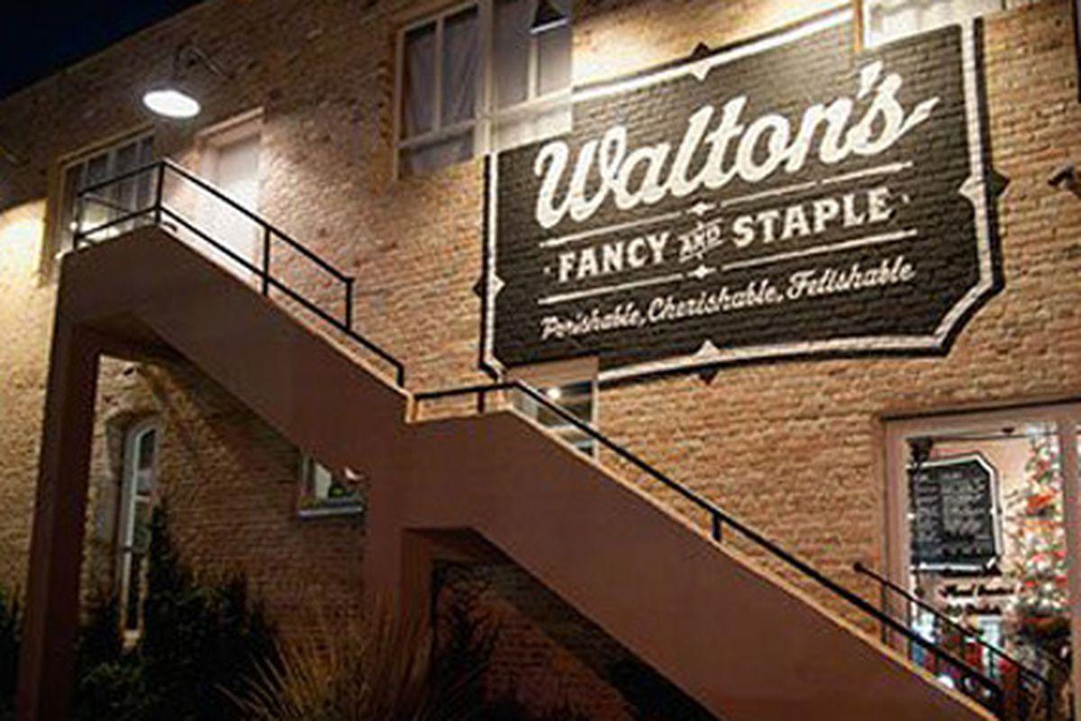 Walton's Fancy and Staple.