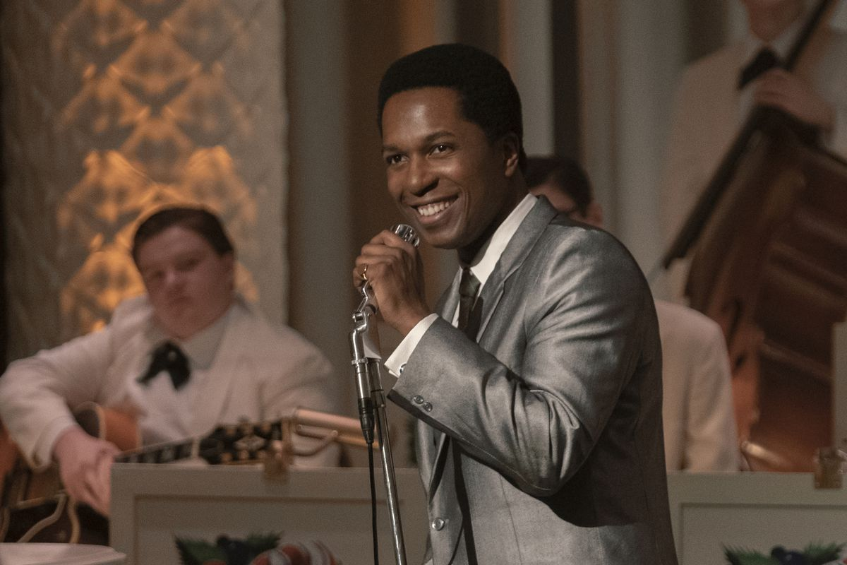 One Night in Miami review: Regina King's directorial debut is gripping - Vox