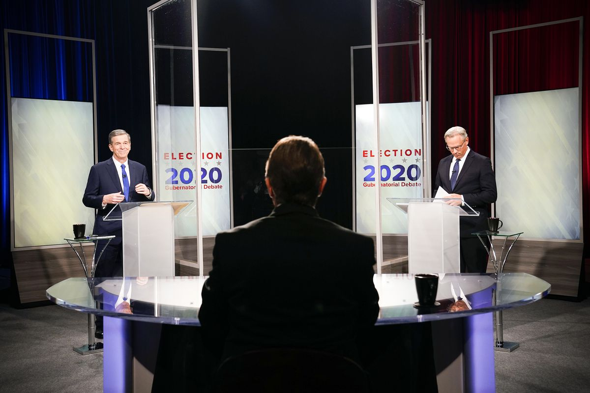 The biggest gubernatorial races to watch in 2020