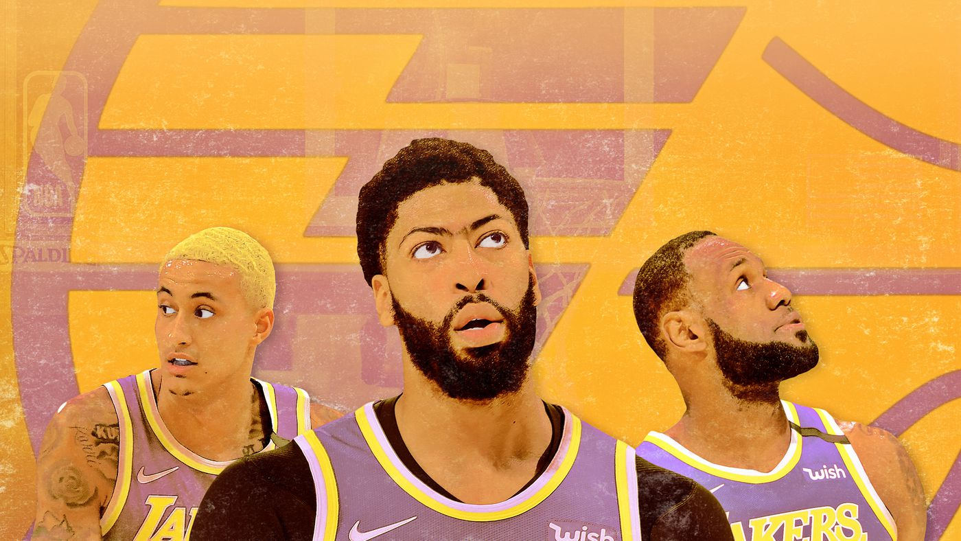 Lakers' Big Trade Deadline Move? Going Small