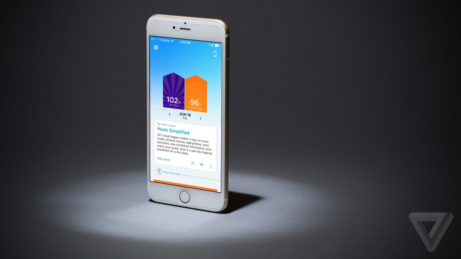 fitness apps for iphone the best fitness app for iphone the verge 14106