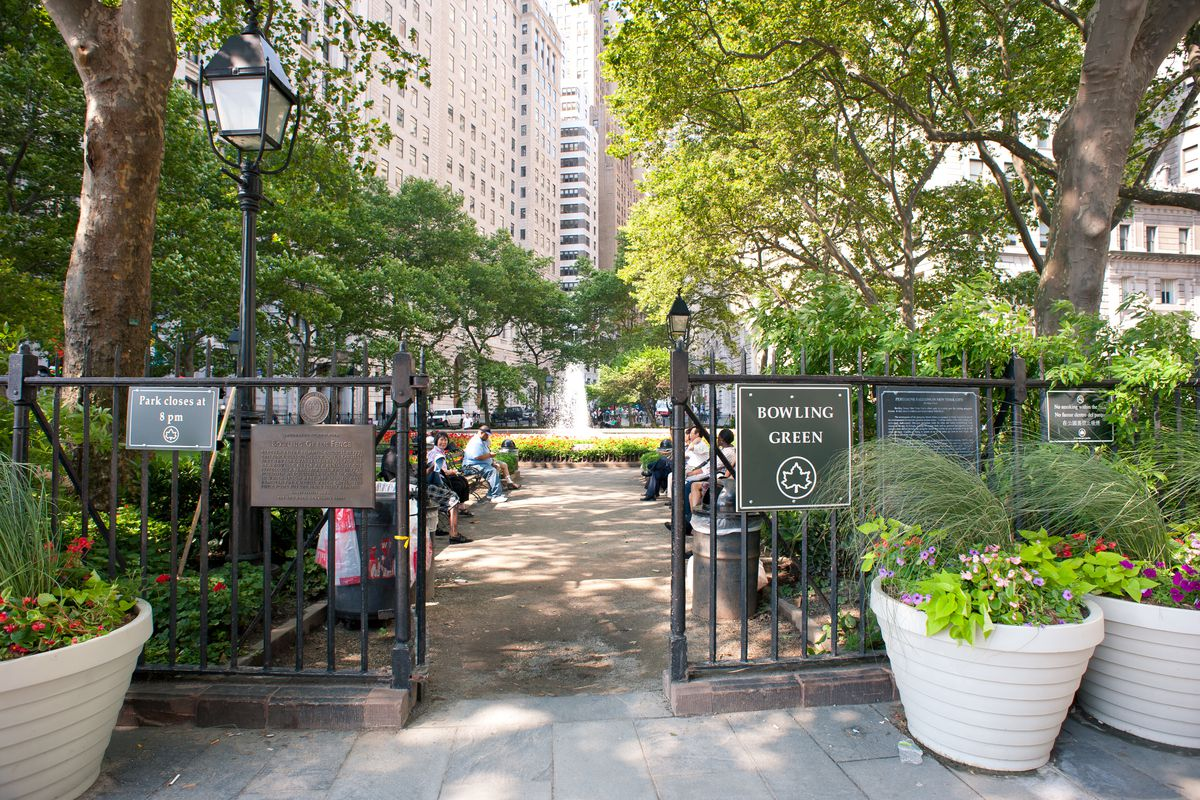 NYC parks plagued by 'chronic underinvestment,' infrastructure
