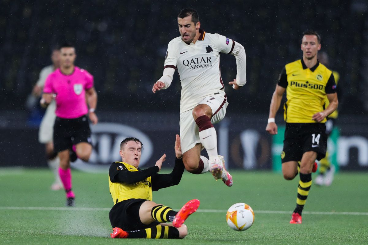 FBL-EUR-C3-YOUNG BOYS-ROMA