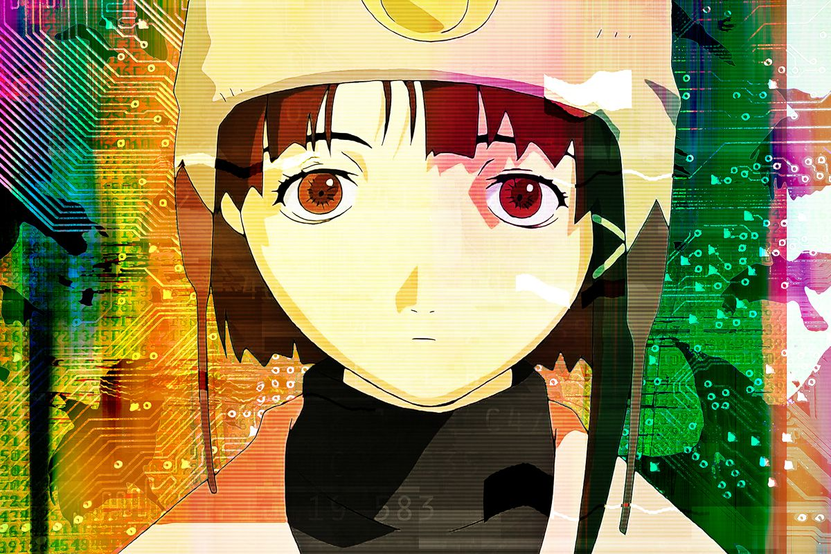 The Terrifyingly Prescient 'Serial Experiments Lain,' 20 Years Later