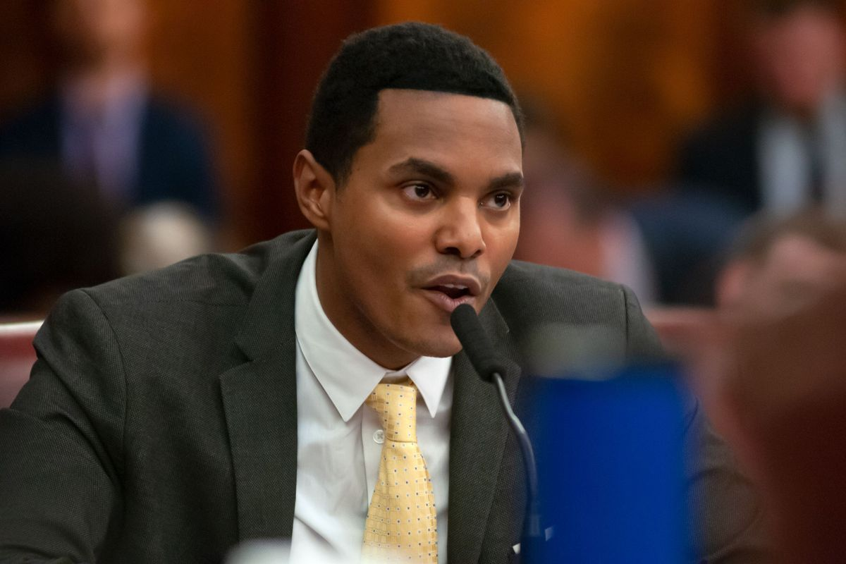 Councilmember Ritchie Torres