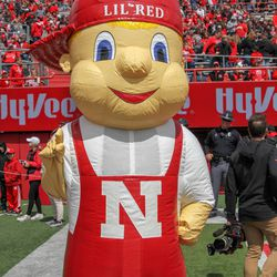 The greatest mascot in all college sports