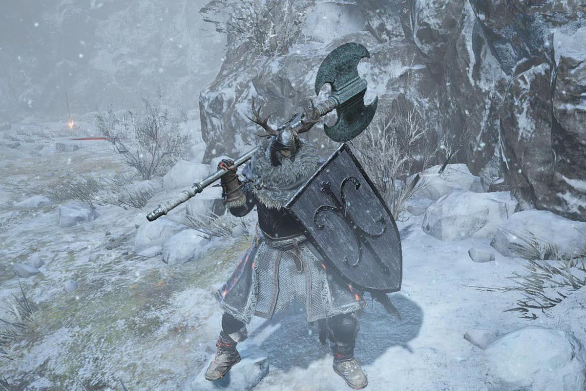 Dark Souls 3: Ashes of Ariandel guide – new armor, shields
