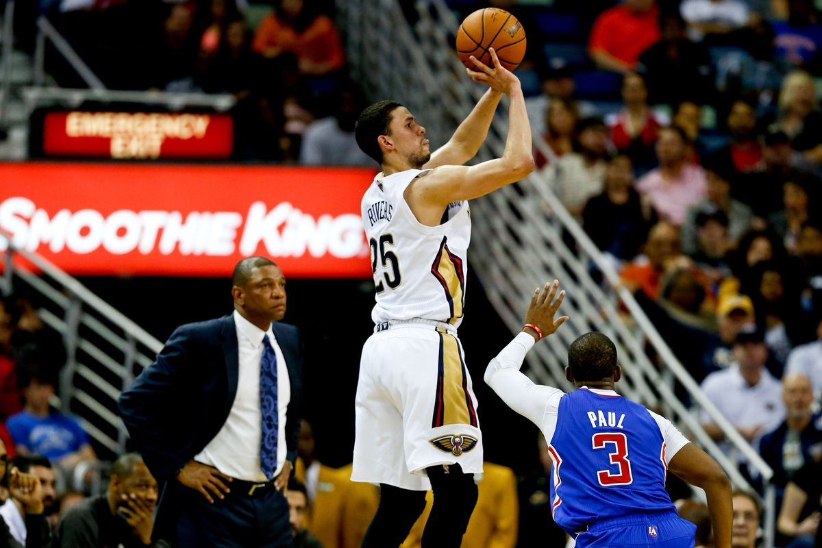 a5ddb85ef Clippers get Austin Rivers in three-team trade with Boston and Phoenix