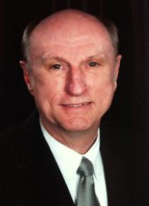 Ed Eiler (Purdue University photo)