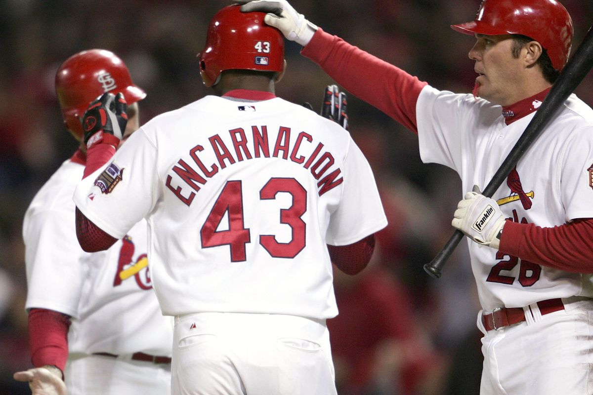 Pittsburgh Pirates v St. Louis Cardinals