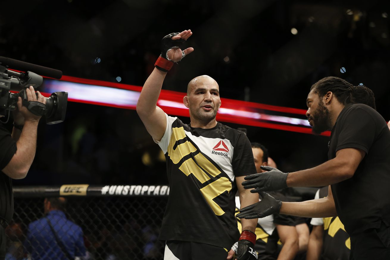 community news, Glover Teixeira reflects on UFC career   'I thought I would be the champion by now'