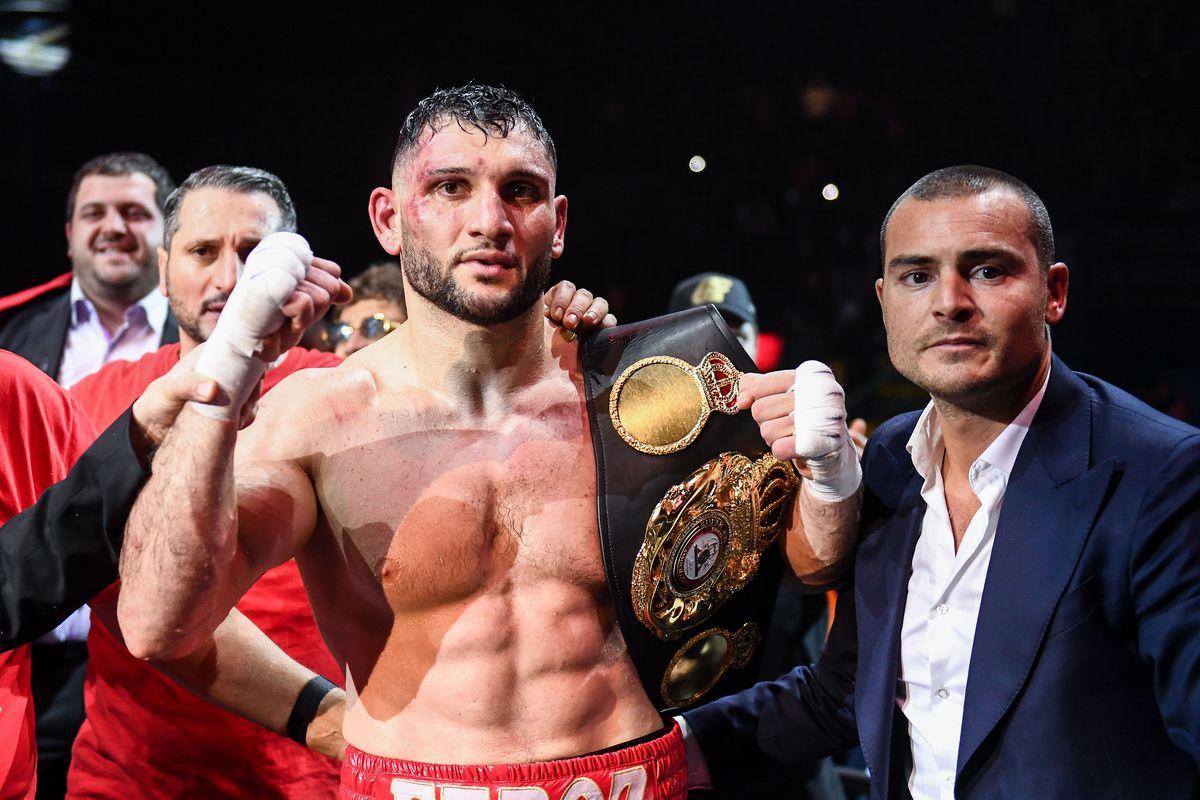 World Championship WBA