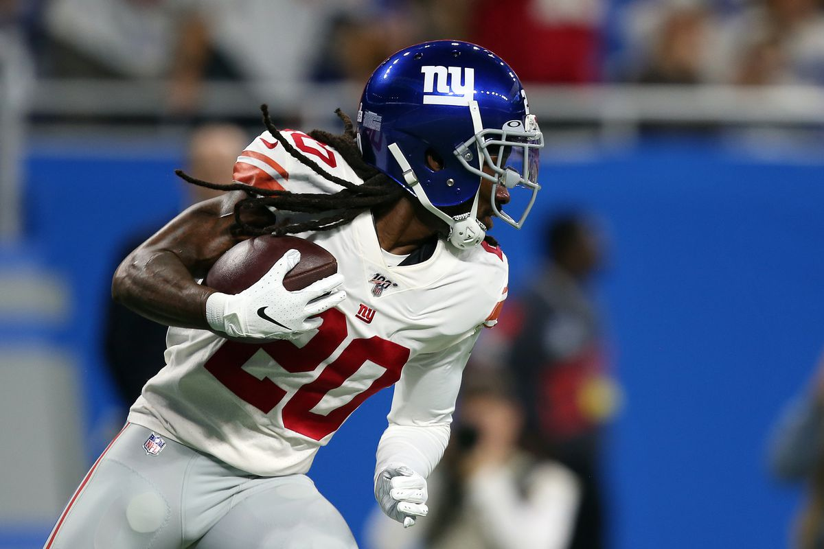 Saints Claim Cb Janoris Jenkins Off Waviers Won T Play