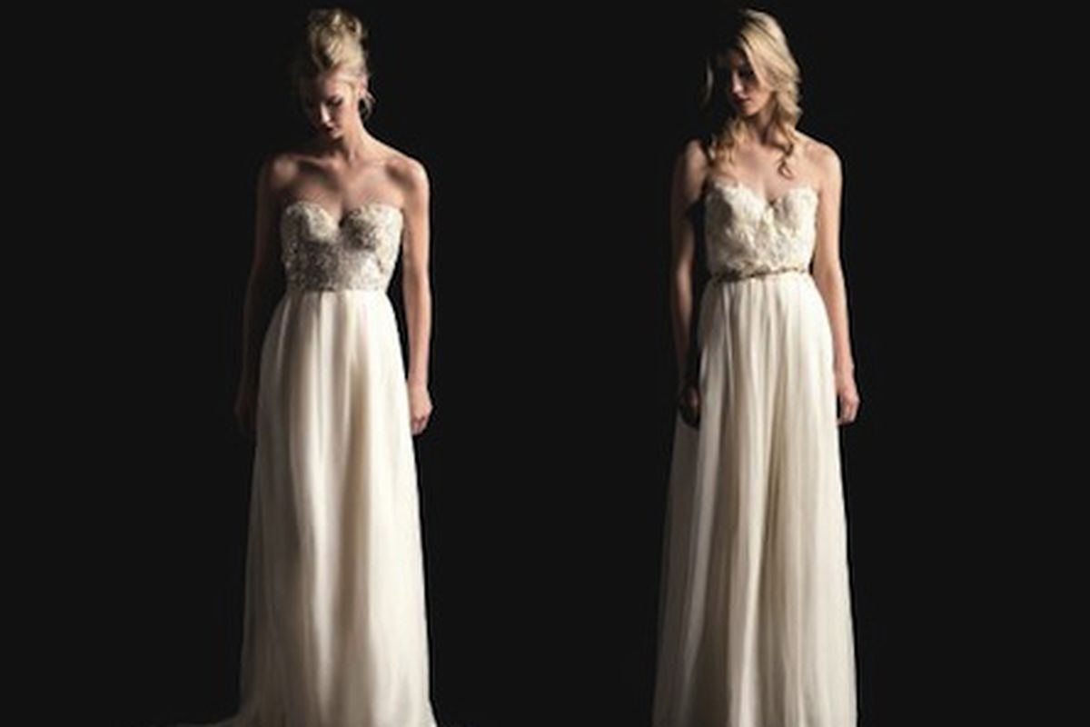 Sarah Seven Bridal Shop Opens In Lincoln Park - Racked Chicago