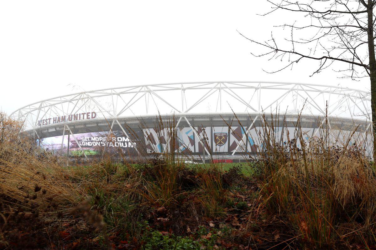 West Ham United v Hull City - Premier League