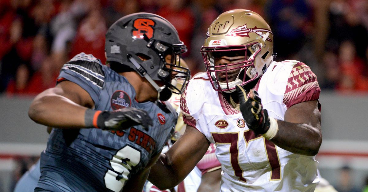 Florida State offensive line recruiting in 2019: Offers, targets, board - Tomahawk Nation