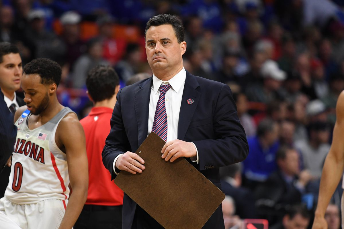 Sean Miller says he's not a candidate for Pittsburgh job
