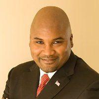 State Rep. Elgie Sims Jr.   LinkedIn