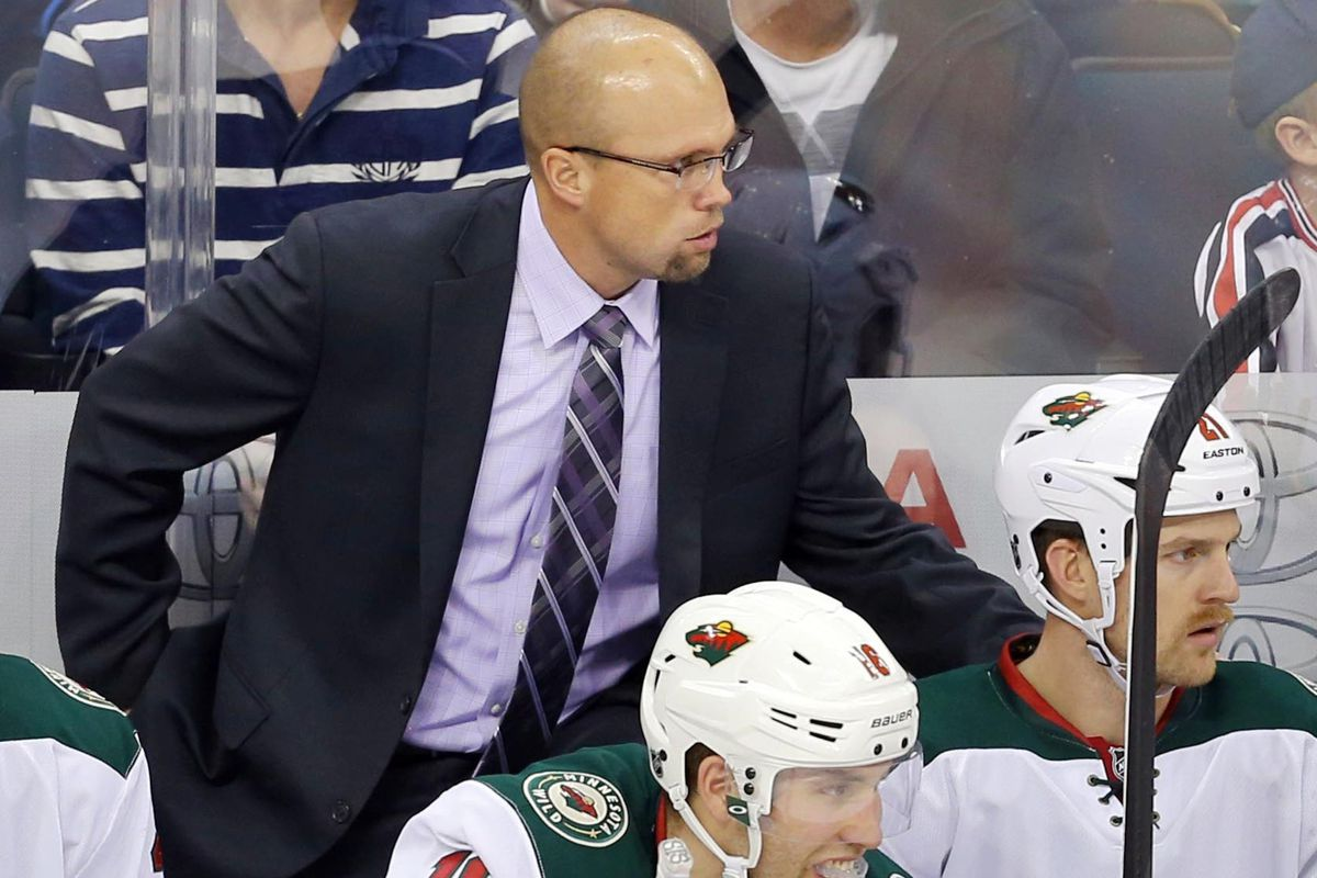 In light of this recent, prolonged slump, it's time to ask tough questions about Mike Yeo.