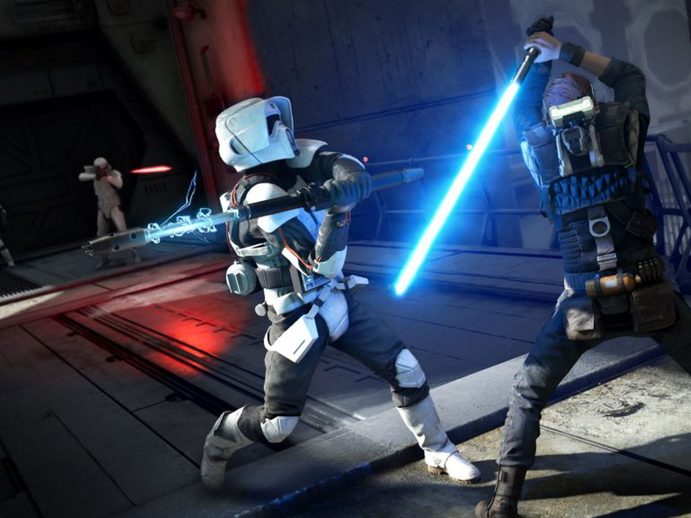 Jedi Fallen Order Is Coming To Xbox Game Pass Ultimate Thanks To Ea Play The Verge