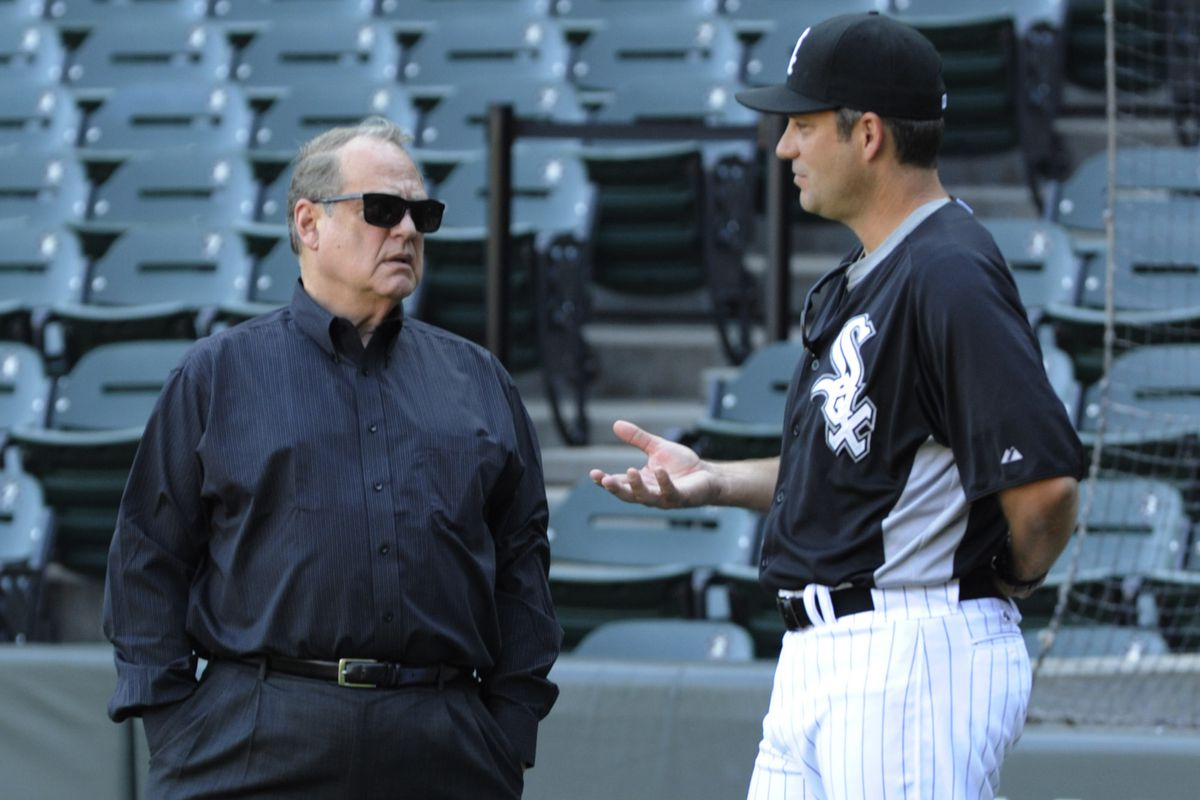 「jerry reinsdorf white sox」的圖片搜尋結果