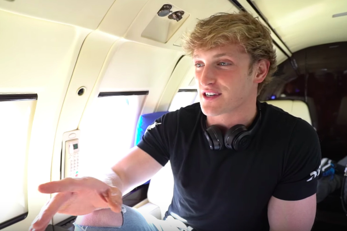 YouTube Has Already Restored Ads on Logan Paul's Channel