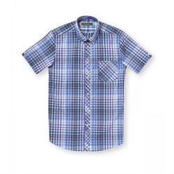 "<b>Ben Sherman</b> Short Sleeve Check Shirt, <a href=""http://www.bensherman.com/us/sale/short-sleeve-check-shirt-5.html"">$45</a> (was $75)"