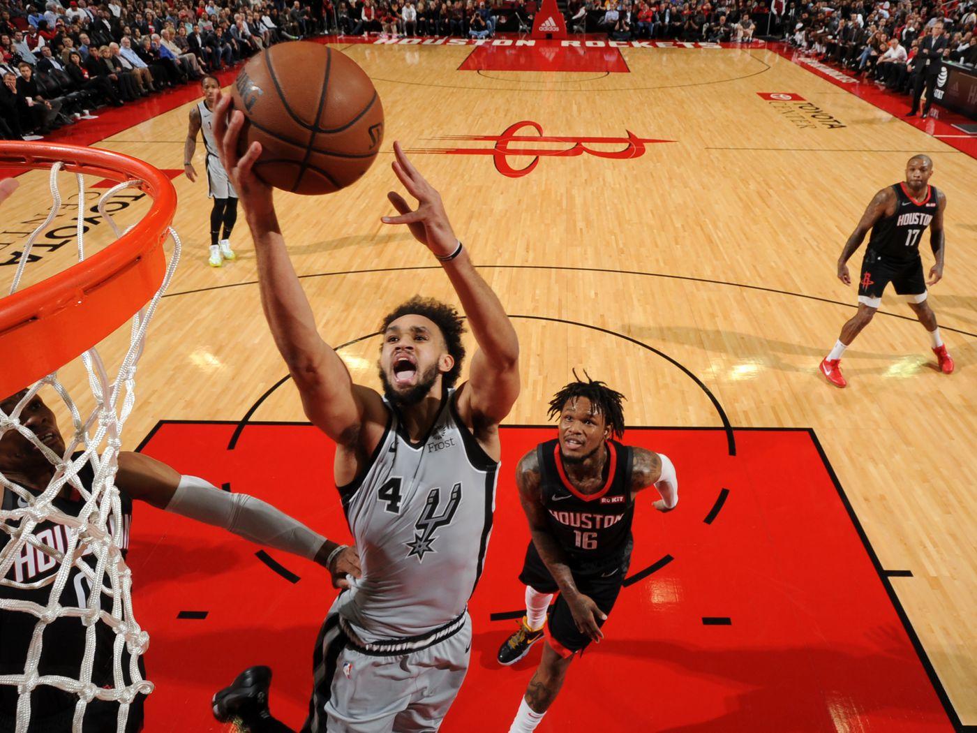 Watch Live Brooklyn Nets At San Antonio Spurs 8 30pm Est Netsdaily