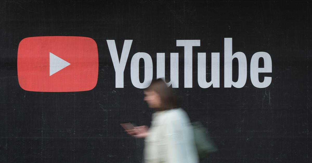 YouTube claims its crackdown on borderline content is actually working