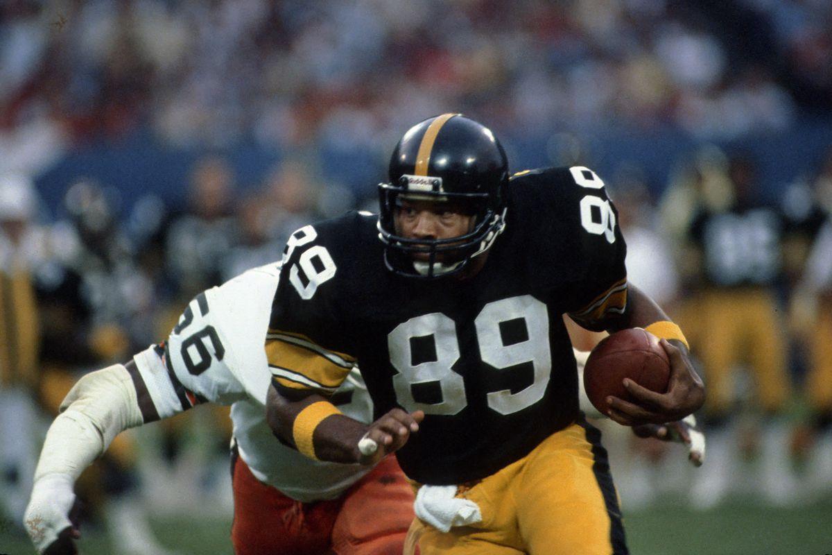 Steelers Bennie Cunningham